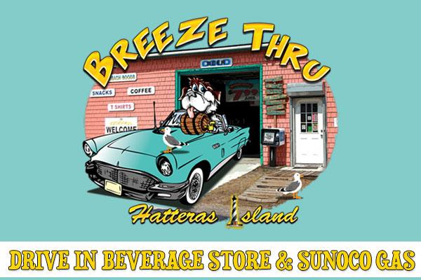 Breeze Thru Avon